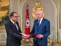 الرابطة التونسية تطالب باستقالة المشيشي