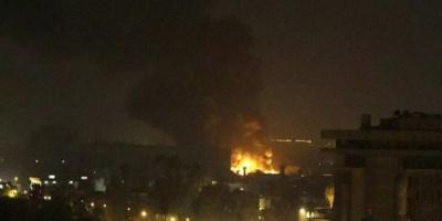 الهجوم الأمريكي على المليشيات الإيرانية يسقط 17 قتيلاً