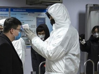 كوريا الجنوبية تسجل 406 إصابات بفيروس كورونا