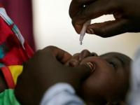 إصابة حالتين بفيروس شلل الأطفال في الكاميرون