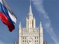 """روسيا تصف الضربة الأمريكية في سوريا بـ""""الانتهاك غير المقبول"""""""