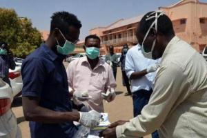 السودان يُسجل وفاة واحدة و48 إصابة جديدة بكورونا
