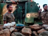 العفو الدولية: القوات الإريترية ارتكبت جرائم ضد الإنسانية بإقليم تيغراي
