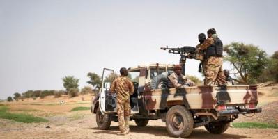 مقتل 8 جنود ماليين في هجوم وسط باماكو