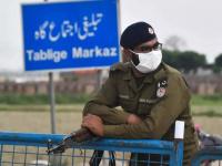 باكستان تُسجل 32 وفاة و1541 إصابة جديدة بكورونا