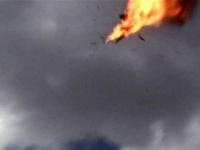 إسقاط ثاني مُسيرة حوثية قبل استهدافها السعودية