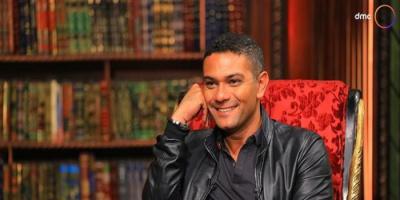 آسر ياسين :أكثر صفة أحبها في المرأة الذكاء