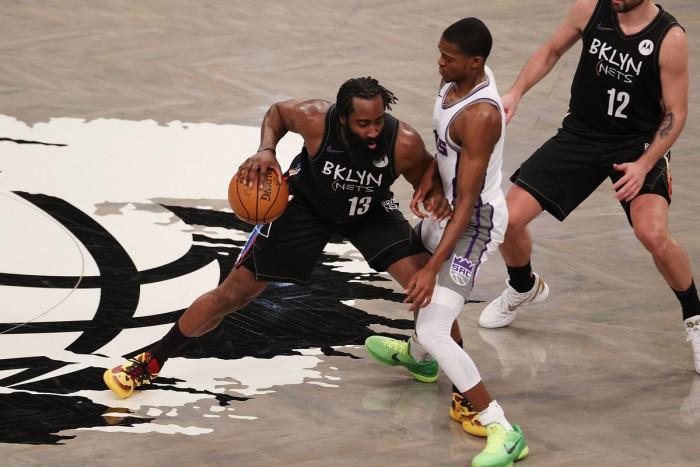 بروكلين نتس يواصل انتصاراته في دوري السلة الأمريكي على حساب أورلاندو