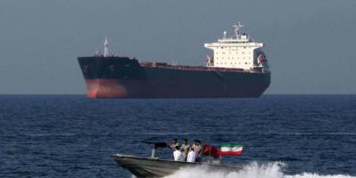 إندونيسيا ترصد سفينتين أحداهما إيرانية متورطتان بأعمال غير شرعية