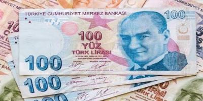 لليوم الخامس على التوالي.. الليرة التركية تنهار لمستوى قياسي