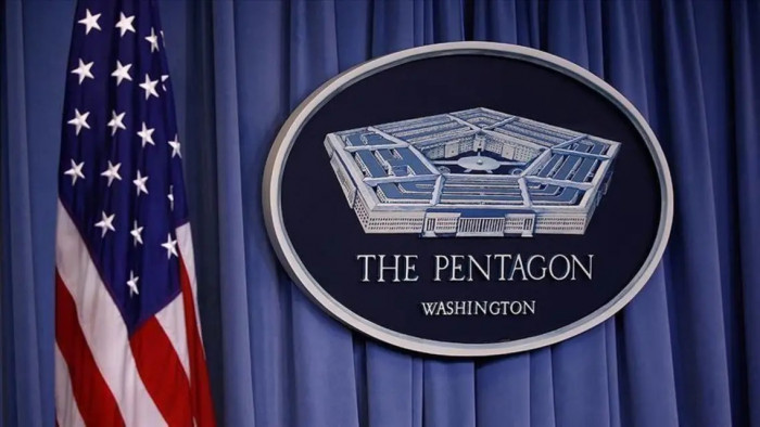 البنتاغون: ضربات شرق سوريا دفاعية وتهدف لحماية قواتنا وحلفائنا
