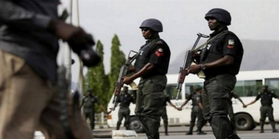 اختطاف 317 طالبة من مدرسة بنيجيريا