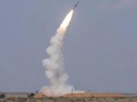 الحوثي يطلق بالستيًا تجاه السعودية والتحالف العربي يعترضه