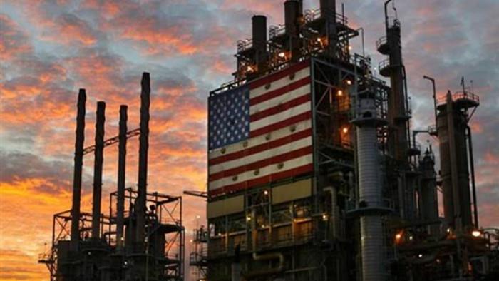 خلال 2020.. إنتاج النفط الأمريكي يتراجع لأول مرة منذ 4  سنوات