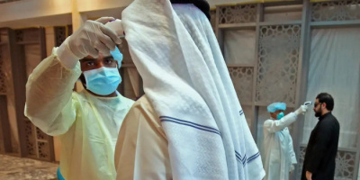 الكويت تُسجل 5 وفيات و1022 إصابة جديدة بكورونا