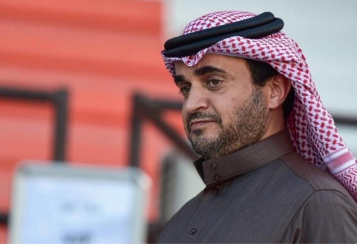 """الرياضة السعودية تمنع رئيس """"الشباب"""" من دخول النادي شهرين"""