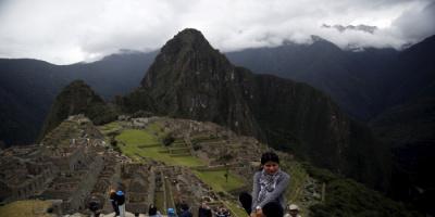 """بيرو.. قلعة """"ماتشو بيتشو"""" تستعد لفتح أبوابها مجددًا"""