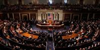 البرلمان الأمريكي يوافق على خطة بايدن الاقتصادية لمواجهة تداعيات كورونا