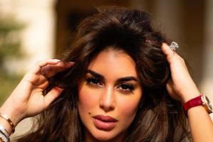 ياسمين صبري أنيقة في أحدث ظهور لها (صور)