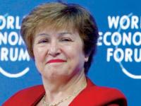 جورجيفا: الحكومة الإيطالية بحاجة إلى وضع خطة ميزانية ذات مصداقية