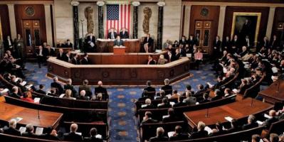 مجلس النواب الأمريكي يقر حزمة تحفيز اقتصادية بقيمة 1,9 تريليون دولار 