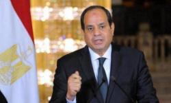 السيسي يؤكد على موقف مصر الثابت من دعم التضامن العربي