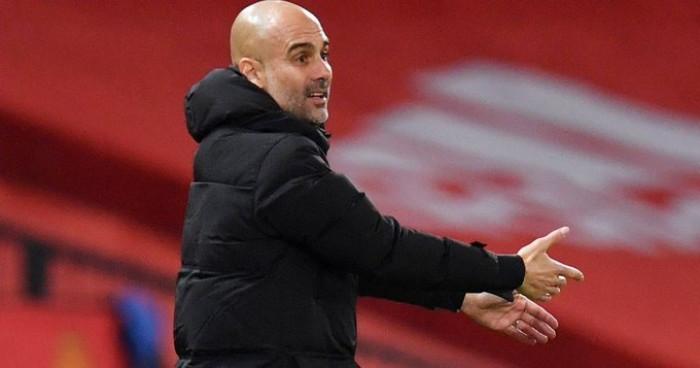 جوارديولا يحقق رقما قياسيا جديدا في تاريخ الدوري الإنجليزي