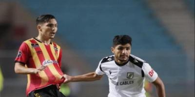 الترجي يفوز على مستقبل سليمان بهدفين نظيفين في الدوري التونسي