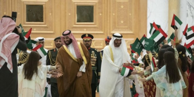 """عقب تأييدها بيان السعودية.. هاشتاج """"الإمارات"""" يتصدر قائمة الترند بـ 170 ألف تغريدة"""