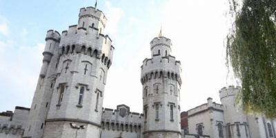 كورونا يصيب نصف نزلاء أحد سجون بلجيكا