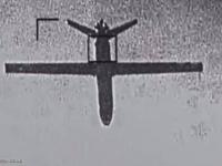 التحالف يتتبع مسار طائرات بدون طيار حوثية