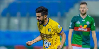 التعاون يقسو على الاتفاق بثلاثية نظيفة في الدوري السعودي