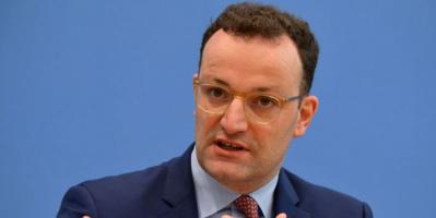 وزير الصحة الألماني يشارك في عشاء عمل قبيل إعلان إصابته بكورونا