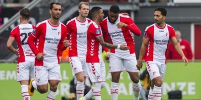 إيمن يبقى في قاع الدوري الهولندي رغم الفوز وتعادل دين هاج مع فالفيك