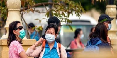الفلبين تُسجل 2921 إصابة جديدة بكورونا