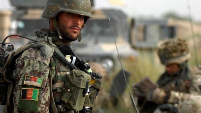 مقتل 9 من طالبان في عملية للقوات الأفغانية