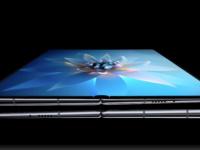 هواوي تكشف عن مميزات Huawei Mate X2