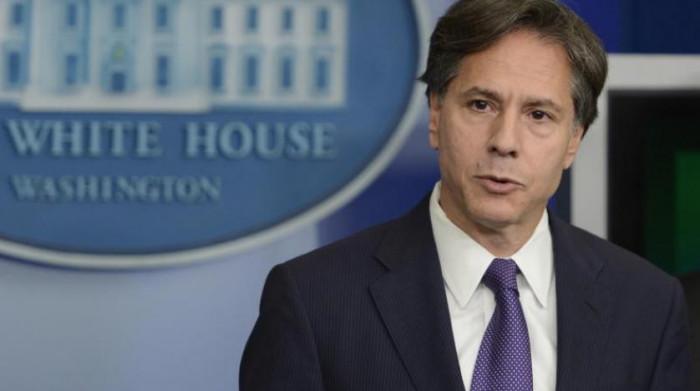 وزير الخارجية الأمريكي: هناك خيبة أمل متزايدة إزاء تعامل إثيوبيا وإريتريا المجاورة
