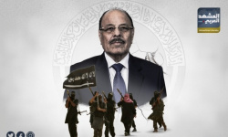 """الأحمر يجاور """"النخبة الحضرمية"""" في انتظار الحوثي"""