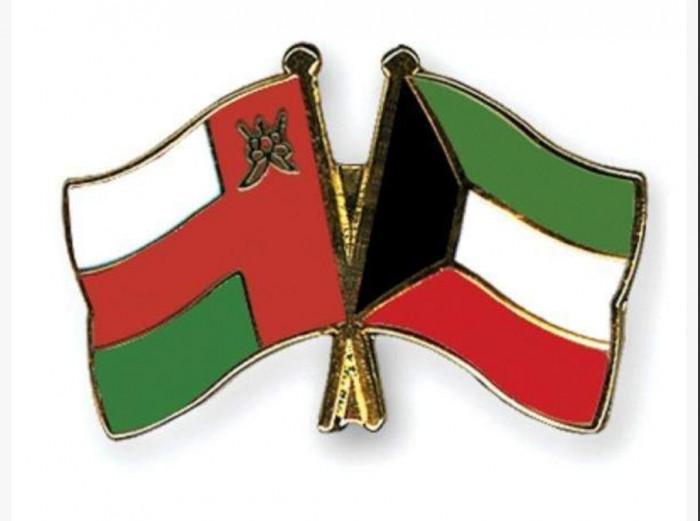 أمير الكويت يبعث برسالة خطية إلى سلطان عُمان
