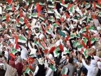 الجماهير الإماراتية ترحب بالنظام الجديد للتصفيات الآسيوية