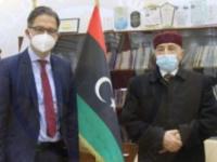 رئيس النواب الليبي:  يجب التمثيل العادل لأقاليم ليبيا التاريخية الثلاثة في الحكومة