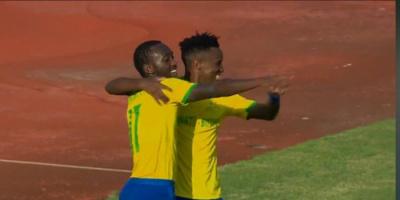 صن داونز يضرب شباب بلوزداد بخماسية في دوري أبطال إفريقيا