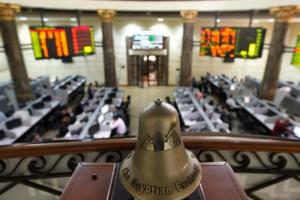 البورصة المصرية تتكبد خسائر سوقية 5.2 مليار جنيه
