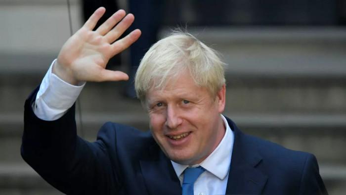 20 مليون بريطاني يحصلون على الجرعة الأولى من لقاح كورونا