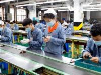 أنشطة المصانع في الصين تنمو بوتيرة ضعيفة خلال فبراير  
