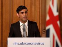 بالتزامن مع إعادة فتح الاقتصاد.. وزير الخزانة البريطاني يتعهد بدعم العاملين