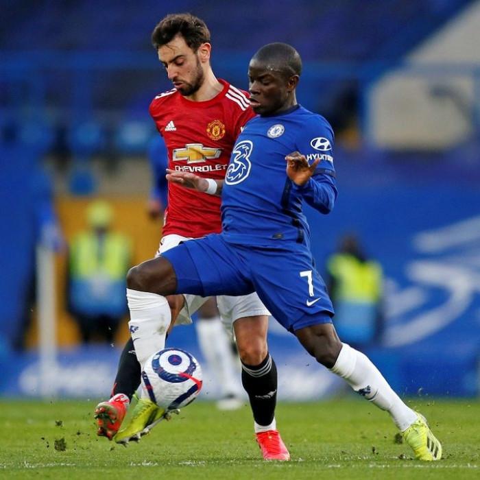 تعادل تشيلسي ومانشستر يونايتد يدعم فرص سيتي في الفوز بلقب الدوري الإنجليزي