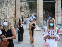 اليونان تُسجل 36 وفاة و1269 إصابة جديدة بكورونا