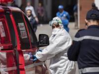المغرب يُسجل 8 وفيات و244 إصابة جديدة بكورونا